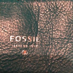 Fossil Bags - Fossil Sydney dome satchel